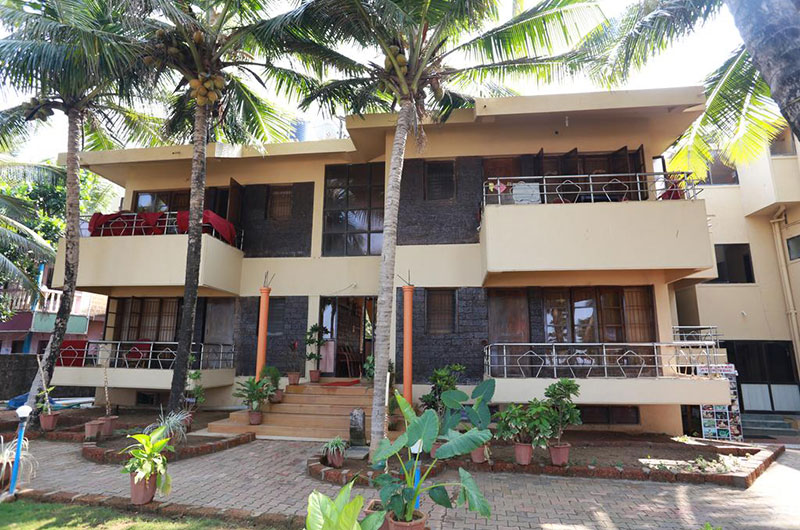 Gokarna International Beach Resort-Gallery-1