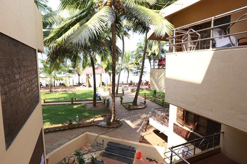 Gokarna International Beach Resort-Gallery-3