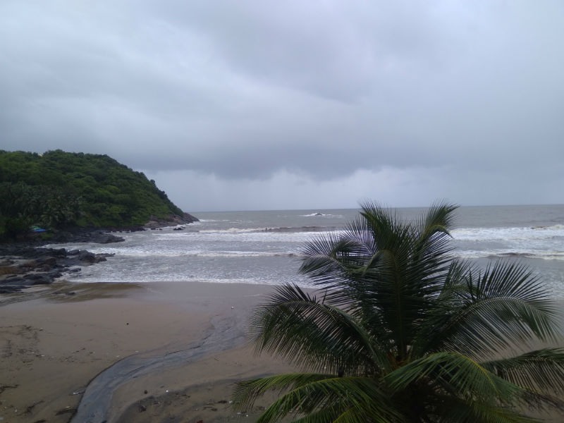 Gokarna International Beach Resort-Gallery-8