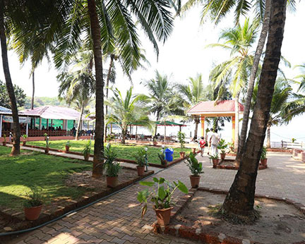 Gokarna International Beach Resort-Gallery-10