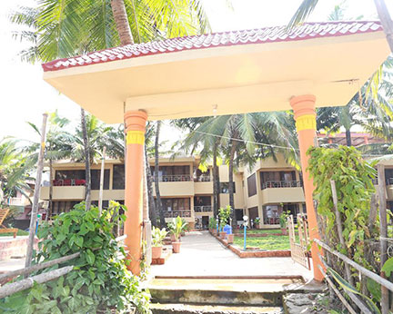 Gokarna International Beach Resort-Gallery-7
