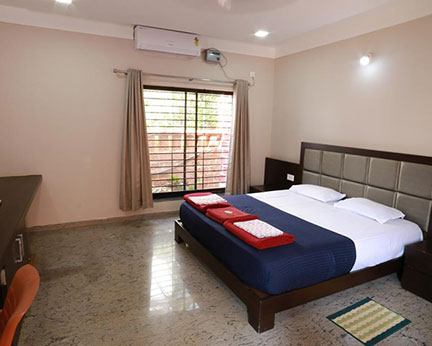 Gokarna International Beach Resort-Gallery-9