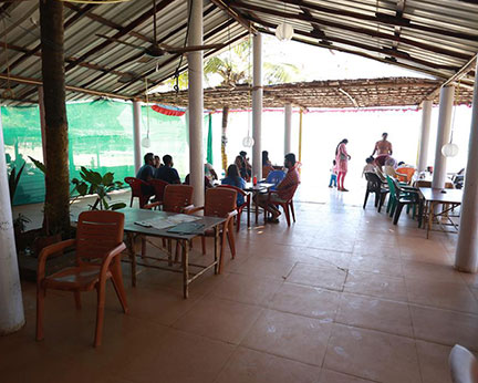 Gokarna International Beach Resort-Gallery-5