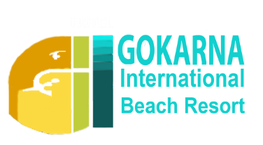 Gokarna International Beach Resort Logo