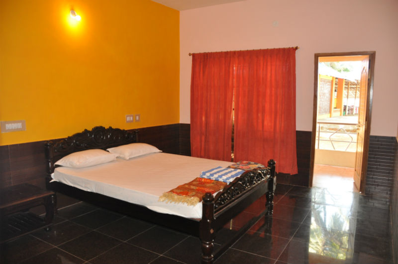 Gokarna International Beach Resort-Deluxe Room