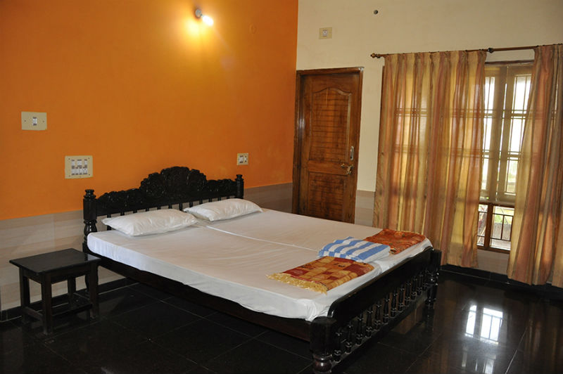 Gokarna International Beach Resort-Deluxe Sea View Room