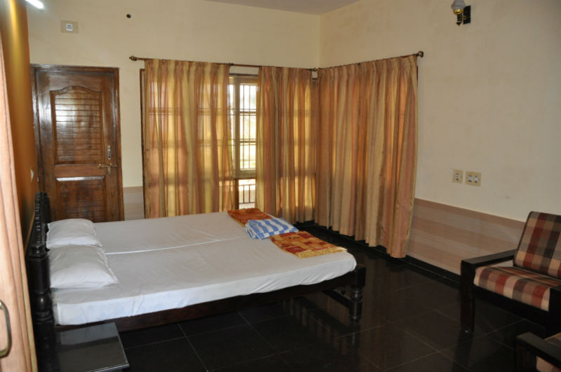 Gokarna International Beach Resort-Super Deluxe Elegant Room