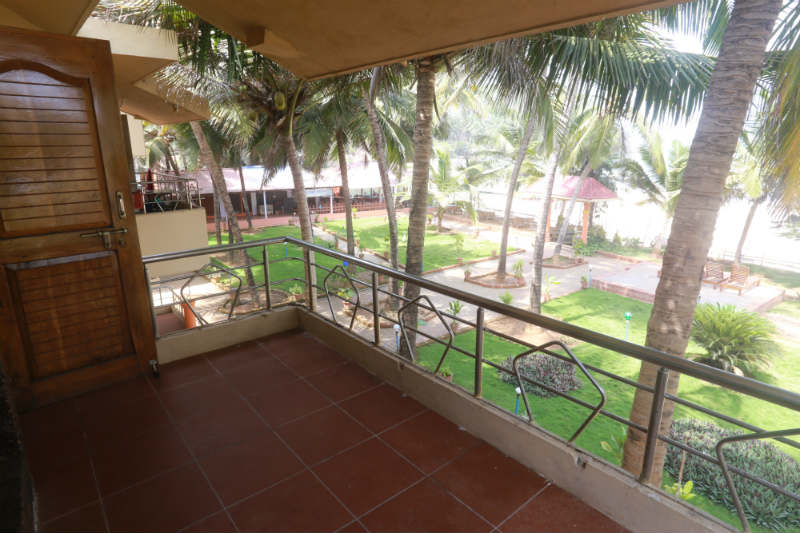 Gokarna International Beach Resort-Superior Sea View Room-2
